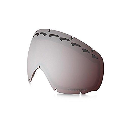 Oakley Crowbar Accessory Lenses Prizm Black Iridium & Cap - Black Oakley Lens Crowbar Iridium