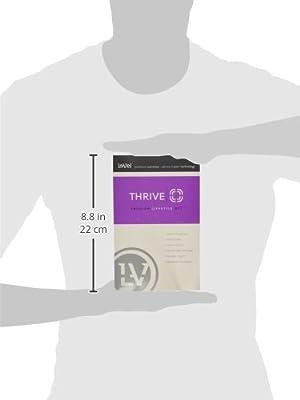 Thrive Pink & Purple DFT