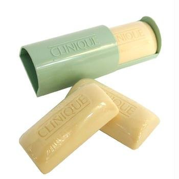 Clinique 3 Little Soap - Mild 3x50g