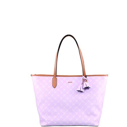 Tote Donna Cortina lavender Shopper Lara Borse Viola Lhz Joop wqFYpXX