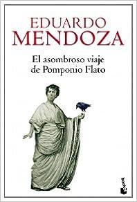 Book El asombroso viaje de Pomponio Flato