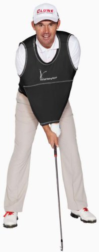 The Golf Swing Shirt Unisex Golf Training Aid Trainer