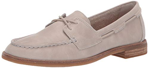 Image of Sperry Women's Seaport Boat Shoe, Off Off White, 6.5 M US