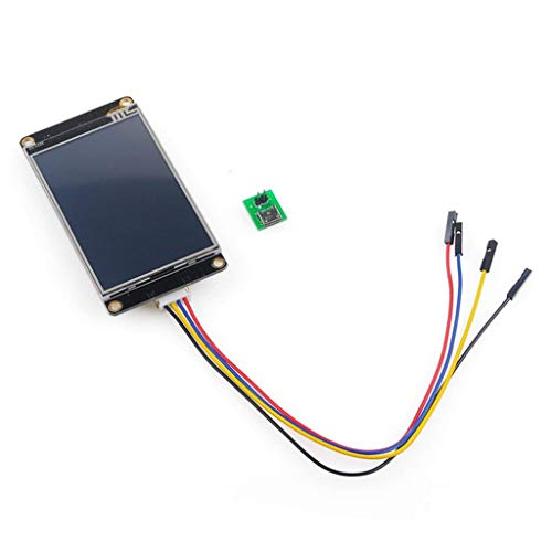 Baosity 3.2 Inch HMI LCD Display Module TFT Touch Panel for NX4024K032 Enhanced, Support GPIO by Baosity (Image #5)