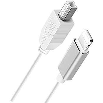 Amazon Com Apple Lightning To Usb Camera Adapter