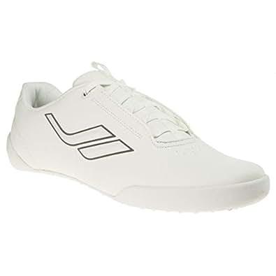 Lescon L-6042 Sneakers Beyaz Günlük Yürüyüş Erkek Spor Ayakkabı 40
