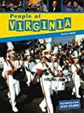 People of Virginia, Karla Smith, 1403403597