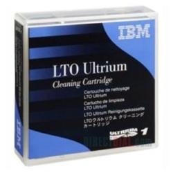 IBM Corp ULTRIUM LTO 2, 3, 4, 5, & 6 UNiVERSAL CLEANING CARTRIDGE 1 PK (IBM 35L2086) from Imation