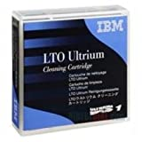 IBM LTO Ultrium Cleaning Cartridge - Cinta de limpieza