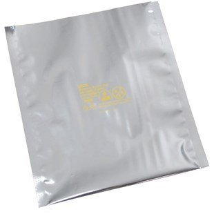 "3M 7001012 Dri-Shield 2000 - Static-Shielding Moisture Barrier Bag (10"" x 12""), 100/Pkg."