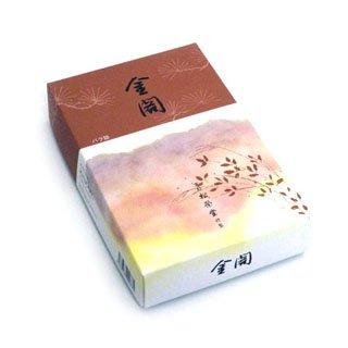 SHOYEIDO Golden Pavilion Incense 450 sticks Kin-kaku 12556