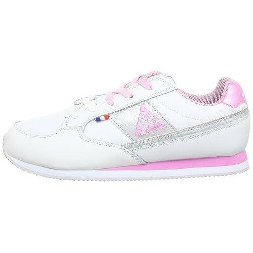 520bcb949b6 En venta Le coq Sportif THIENNES GIRLS 01041038.1FG - Zapatillas de cuero  para niña