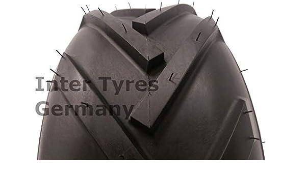 Neumáticos para tractor cortacésped 13 x 5.00-6 S7123 NaRubb ...