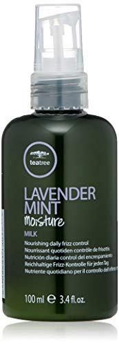 Tea Tree Lavender Mint Moisture Milk, 3.4 oz ()