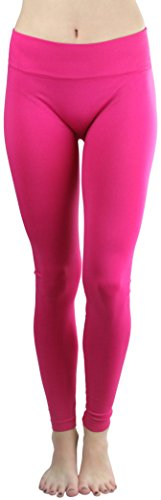 Pink Hot Pants - 5