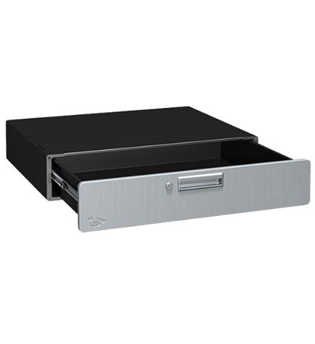 K&A Company Steel Storage Drawer - Single 6 Inch, 30'' x 6'' x 24'' x 59 lbs, Stainless Steel by K&A Company (Image #3)