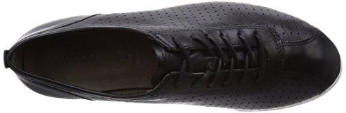 EccoECCO TOUCH SNEAKER - Zapatillas Mujer Negro (BLACK1001)