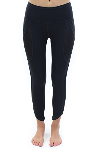 Threads 4 Thought Sina Crop Leggings