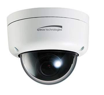 Speco O2ID8 Ultre-Intesifier Dome IP Camera (Speco Intensifier Dome)