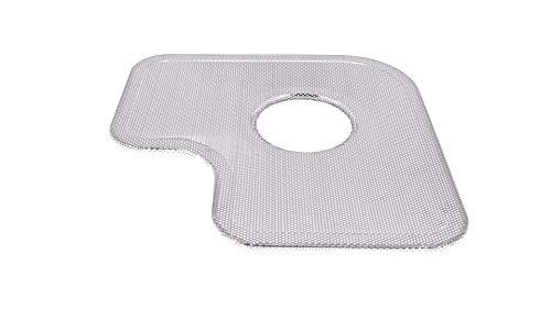 Carrefour Home - Filtro para lavavajillas (acero inoxidable ...