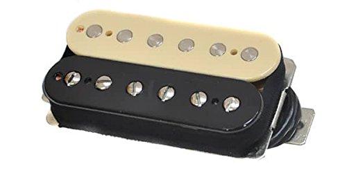 SEYMOUR DUNCAN セイモアダンカン ギター用ピックアップ APH-1b Reverse Zebra B0758CTHZG