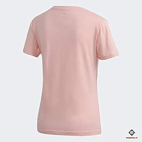Mujer adidas W Mhg Bosfoil T Camiseta de Manga Corta