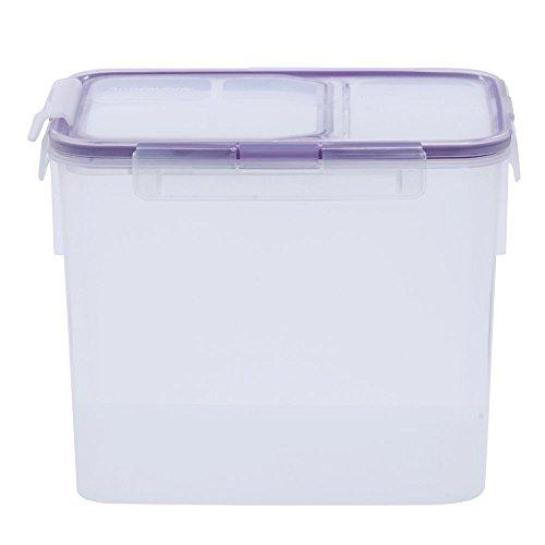 Snapware 17-Cup Airtight Flip Storage Container, Plastic