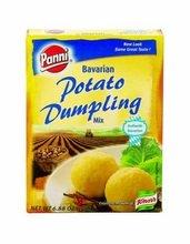 Panni Potato Dumpling no.540N - 6.88 Oz Pack - 24 per case