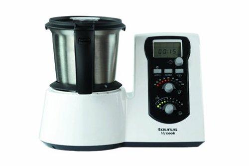 Taurus Mycook 923001 - Robot De Cocina