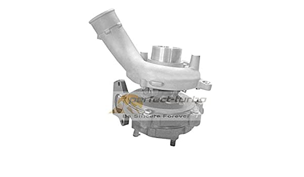 Amazon.com: GTB2260 776470-0001 Turbo charger for 2007-10 Audi Q7 3.0L TDI Engine CASA: Automotive