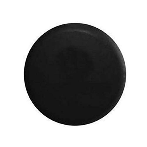 LoLa Ling Car Spare Tire Cover Tyre Protector Spare Tire Car Cover Pneus Carro Spare Wheel Cover Black PU Trailer Leather Car Styling by LoLa Ling (Image #6)