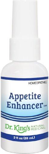 Dr. King's Natural Medicine Appetite Enhancer, 2 Fluid Ounce