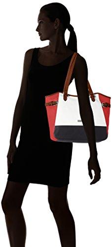 rot Tailor Juna Asas Las Mujeres De Roja De Tom Oq8BAw6