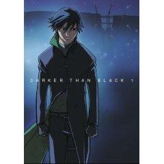 3 -黒の契約者- DARKER THAN BLACK [DVD] 【新品】