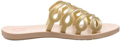 Flops Infinity Flip Oro Zaxy Mujeres f1aRq