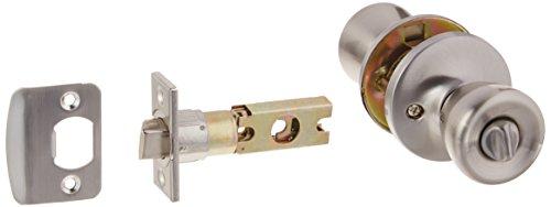 door knobs interior nickel - 2