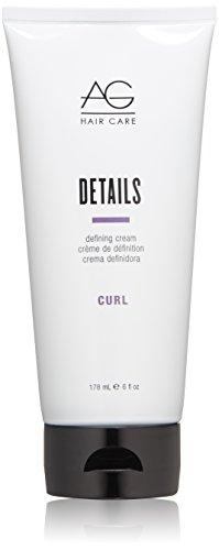AG Hair Curl Details Defining Cream 6 Fl Oz