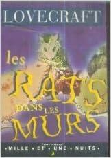 Lire en ligne Les Rats dans les murs epub, pdf