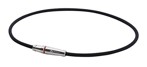 - PHITEN X100 Titanium Necklace Leash model-20