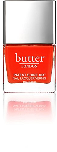 Butter London Patent Shine 10XTM Nail Lacquer - Smashing!