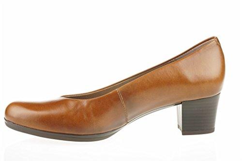 Shoes Lince en Cuir Peau Vivre OC1wv