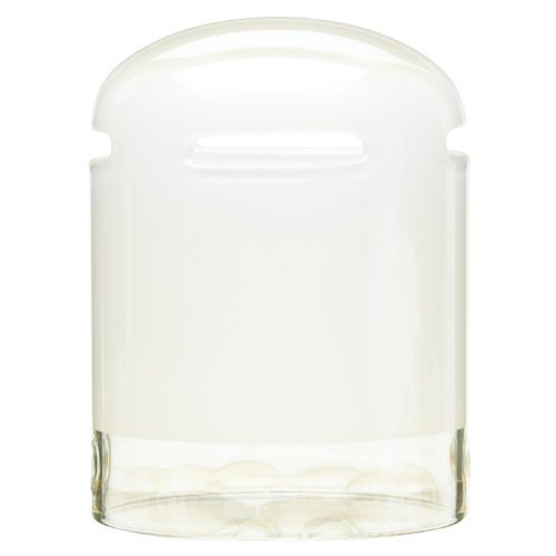 - Profoto 101518 Glass Cover Frosted UV-Coated (Black)