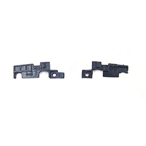 Replacement Left and Right L R Button Buckle Lock Clasp for Nintendo DSi NDSi Console ()