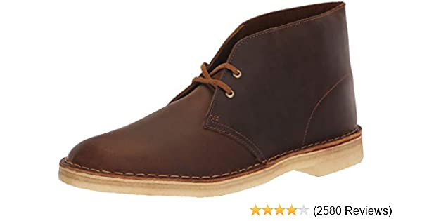 309ada0c0340b5 Amazon.com  Clarks Originals Men s Desert Boot  Clarks  Shoes