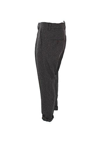 Pantalone Uomo Jack & Jones 32 Nero 12125610/jjirobert Autunno Inverno 2017/18