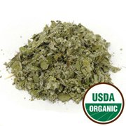 - Coltsfoot Leaf Organic Cut & Sifted - Tussliago farfara, 1 lb,