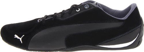 PUMA Men s Drift Cat 5 Suede Sneaker db314e59f6a3c