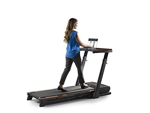 Nordictrack Desk Treadmill Treadmills Roman Fitness