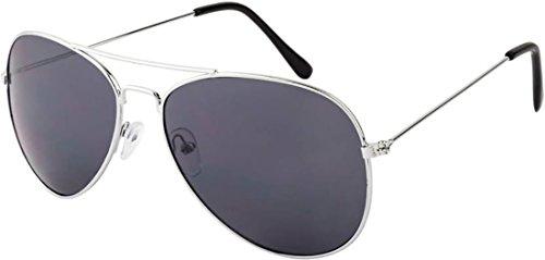 055e8963a5 FROGGY Aviator Unisex Sunglasses - (Fg-Avi-Sl-01
