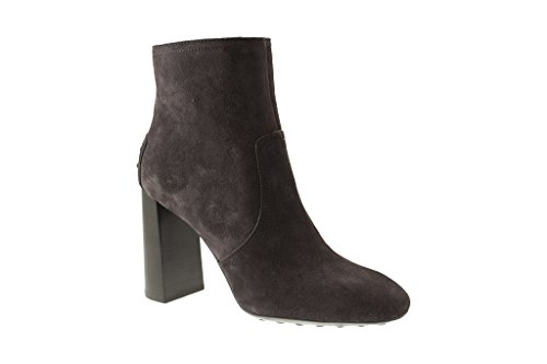 4 Boots UK grey Grey Tod's grey Women's 0wRp6p